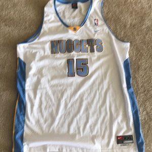 e714c8eea00 Men s Carmelo Anthony Nuggets Jersey on Poshmark